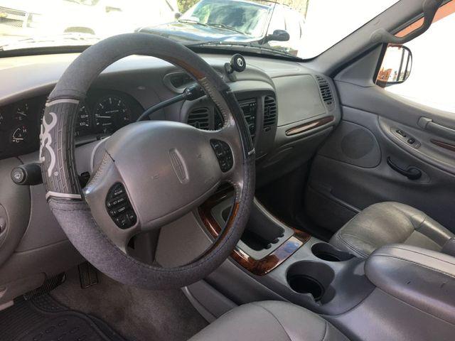 1998 Lincoln Navigator AWD in Richmond, VA, VA 23227
