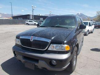 1998 Lincoln Navigator Salt Lake City, UT