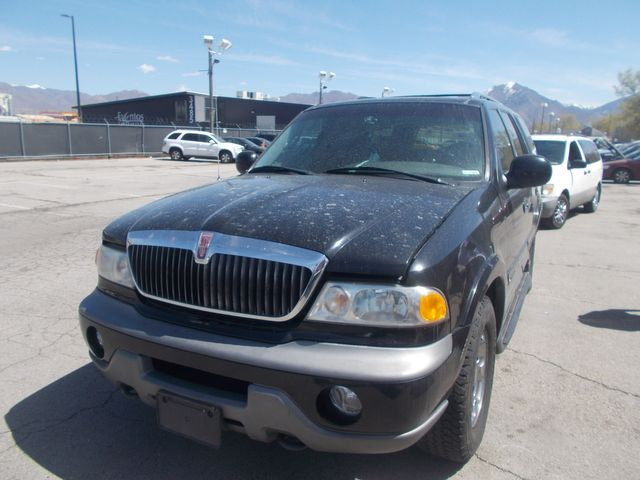 1998 Lincoln Navigator Salt Lake City, UT