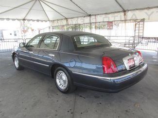1998 Lincoln Town Car Executive Gardena, California 1