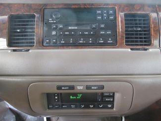 1998 Lincoln Town Car Executive Gardena, California 6