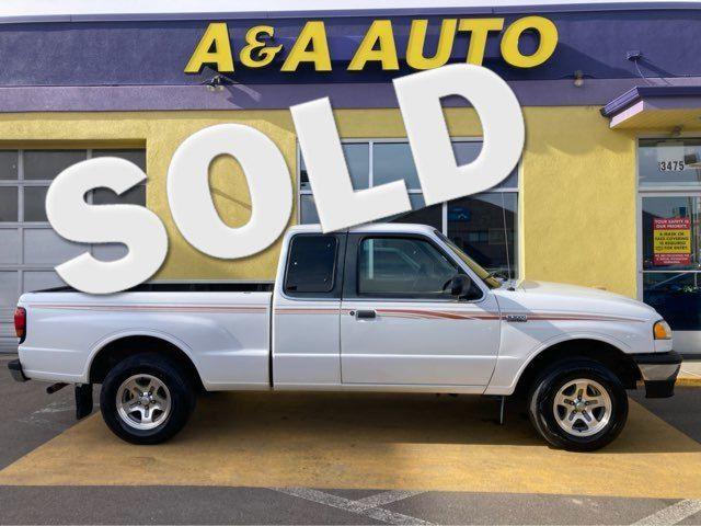 1998 Mazda B3000 SE in Englewood, CO 80110
