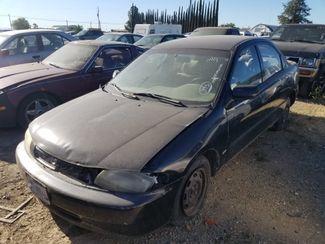 1998 Mazda Protege LX in Orland, CA 95963