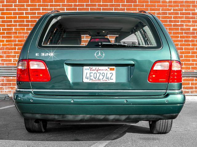 1998 Mercedes-Benz E320 Burbank, CA 3