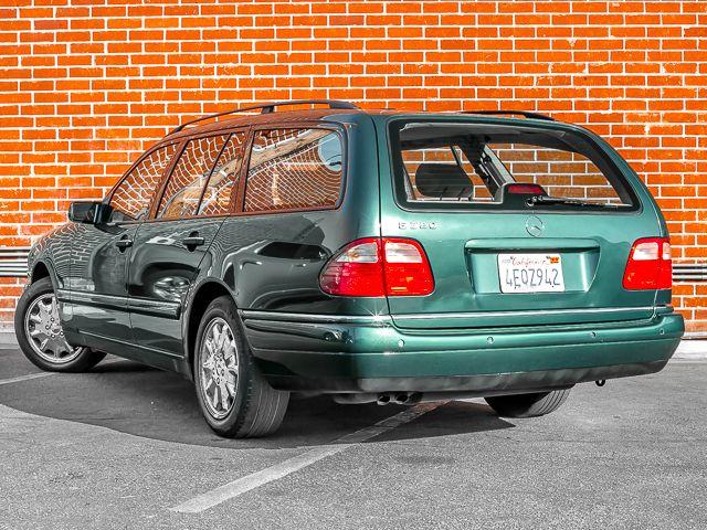 1998 Mercedes-Benz E320 Burbank, CA 5