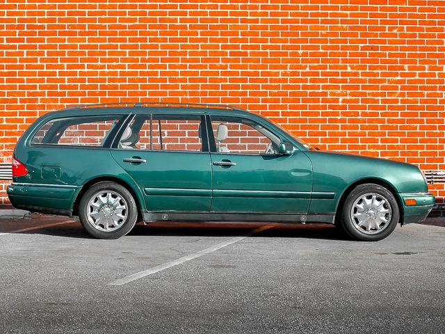1998 Mercedes-Benz E320 Burbank, CA 7