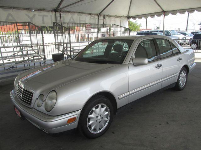 1998 Mercedes-Benz E320 Gardena, California