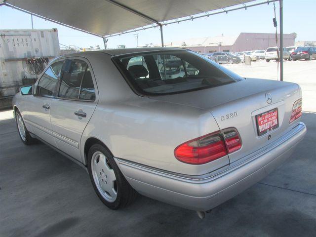 1998 Mercedes-Benz E320 Gardena, California 1