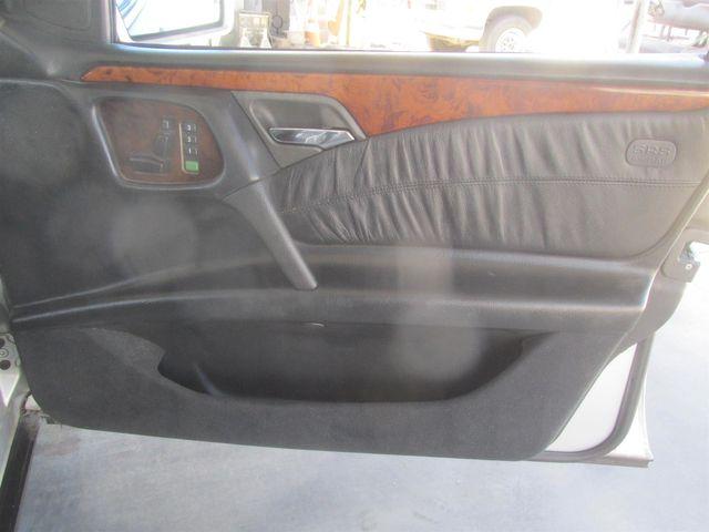 1998 Mercedes-Benz E320 Gardena, California 13
