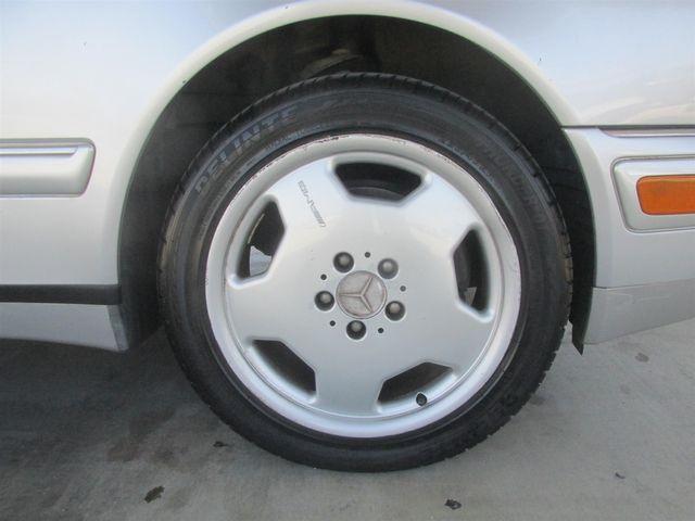 1998 Mercedes-Benz E320 Gardena, California 14