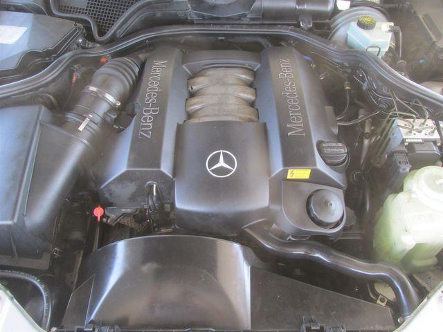 1998 Mercedes-Benz E320 Gardena, California 15