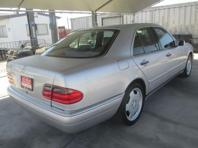 1998 Mercedes-Benz E320 Gardena, California 2