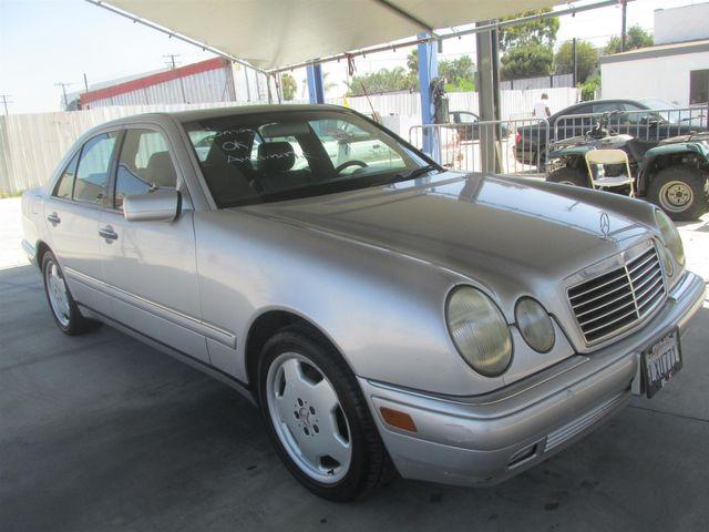 1998 Mercedes-Benz E320 Gardena, California 3