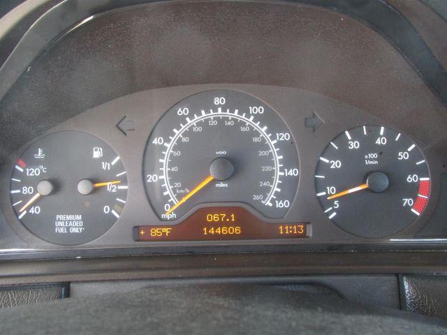 1998 Mercedes-Benz E320 Gardena, California 5