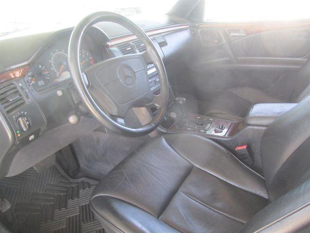 1998 Mercedes-Benz E320 Gardena, California 4