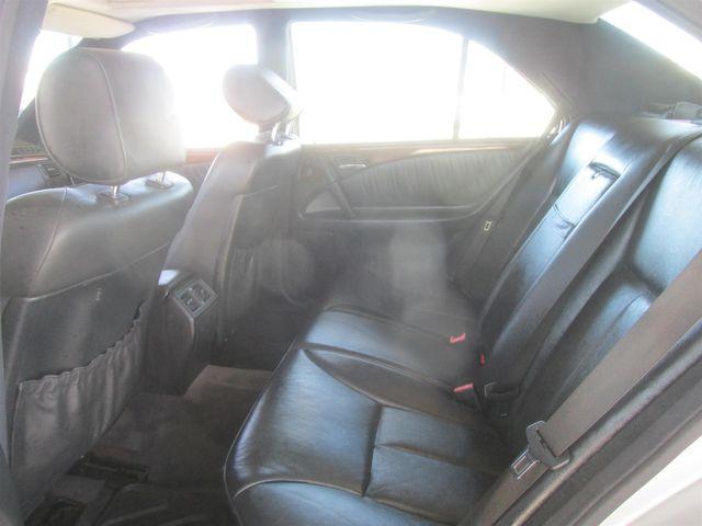 1998 Mercedes-Benz E320 Gardena, California 10