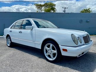 1998 Mercedes-Benz E320 Hollywood, Florida 45