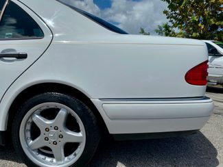 1998 Mercedes-Benz E320 Hollywood, Florida 30