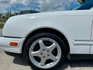1998 Mercedes-Benz E320 Hollywood, Florida 27