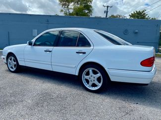 1998 Mercedes-Benz E320 Hollywood, Florida 6