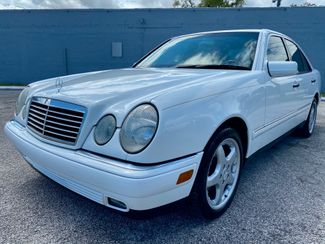 1998 Mercedes-Benz E320 Hollywood, Florida 8