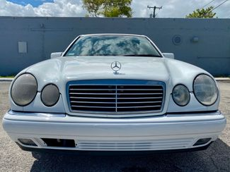 1998 Mercedes-Benz E320 Hollywood, Florida 10