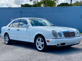 1998 Mercedes-Benz E320 Hollywood, Florida 11
