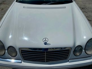 1998 Mercedes-Benz E320 Hollywood, Florida 36