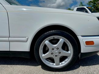 1998 Mercedes-Benz E320 Hollywood, Florida 34