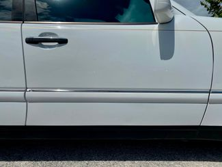 1998 Mercedes-Benz E320 Hollywood, Florida 33