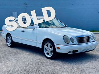 1998 Mercedes-Benz E320 Hollywood, Florida
