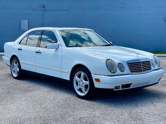 1998 Mercedes-Benz E320 Hollywood, Florida 18