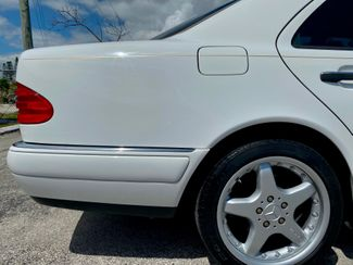 1998 Mercedes-Benz E320 Hollywood, Florida 31