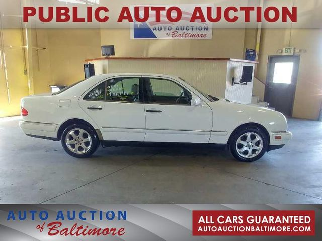 1998 Mercedes-Benz E320  | JOPPA, MD | Auto Auction of Baltimore  in Joppa MD