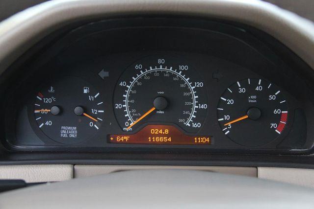 1998 Mercedes-Benz E320 Santa Clarita, CA 18