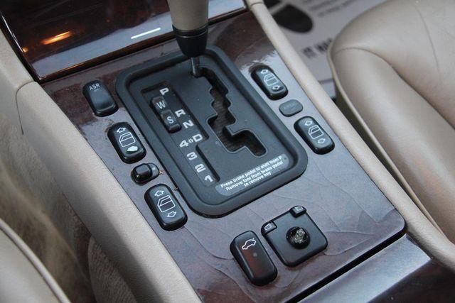 1998 Mercedes-Benz E320 Santa Clarita, CA 22