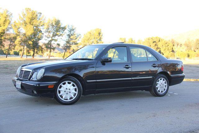 1998 Mercedes-Benz E320 Santa Clarita, CA 1