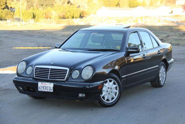 1998 Mercedes-Benz E320 Santa Clarita, CA 4