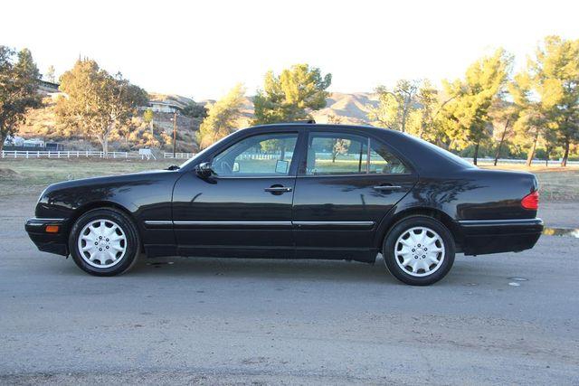 1998 Mercedes-Benz E320 Santa Clarita, CA 11