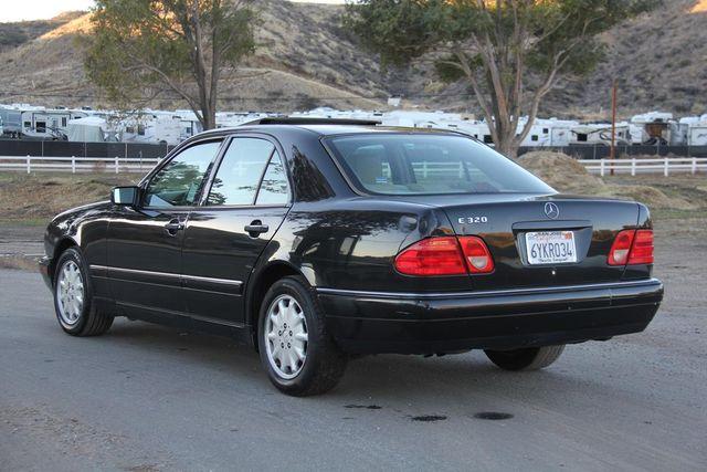 1998 Mercedes-Benz E320 Santa Clarita, CA 5