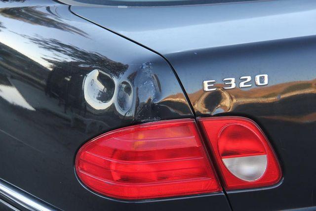 1998 Mercedes-Benz E320 Santa Clarita, CA 25