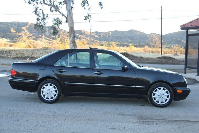 1998 Mercedes-Benz E320 Santa Clarita, CA 12