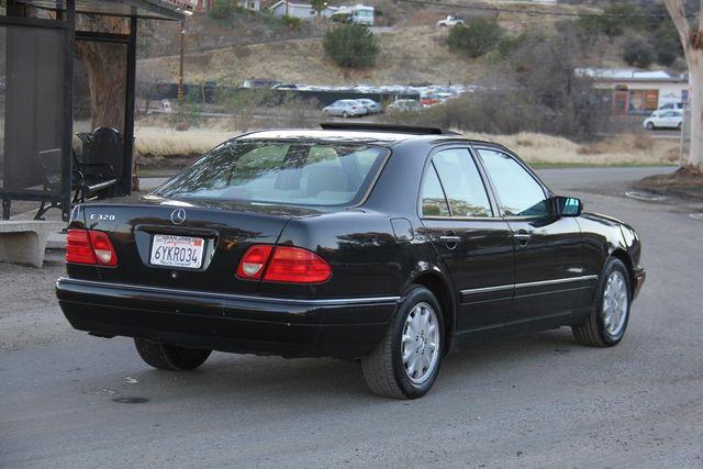 1998 Mercedes-Benz E320 Santa Clarita, CA 6