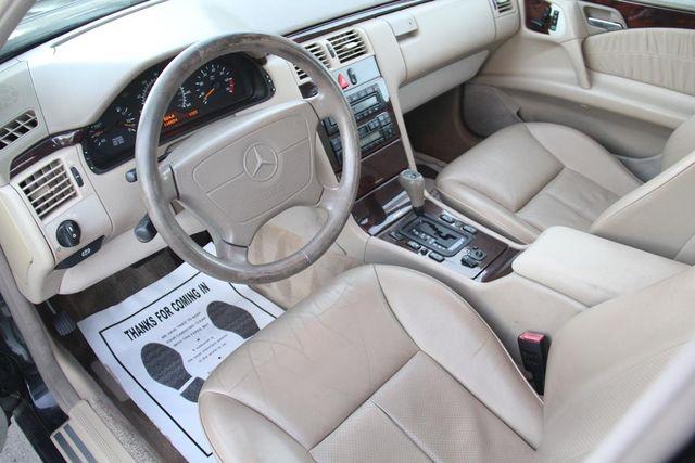 1998 Mercedes-Benz E320 Santa Clarita, CA 8