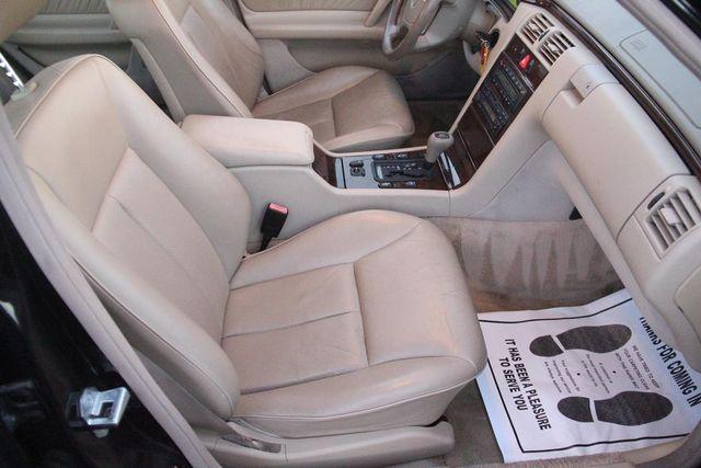 1998 Mercedes-Benz E320 Santa Clarita, CA 14