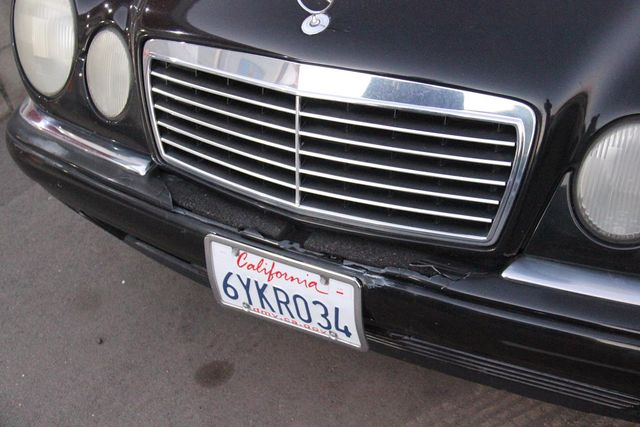 1998 Mercedes-Benz E320 Santa Clarita, CA 27