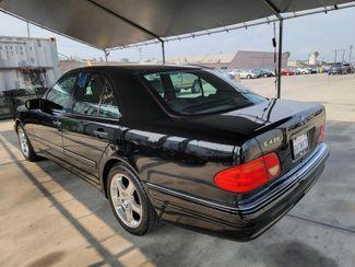 1998 Mercedes-Benz E430 Gardena, California 1