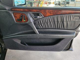 1998 Mercedes-Benz E430 Gardena, California 13