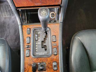 1998 Mercedes-Benz E430 Gardena, California 7