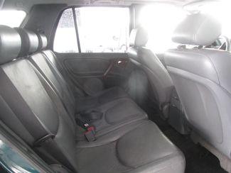 1998 Mercedes-Benz ML320 Gardena, California 12